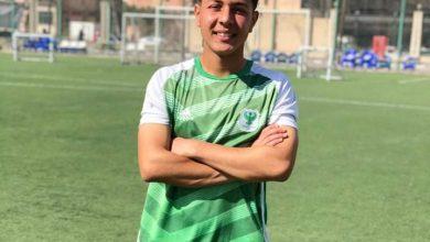 Photo of أحمد الجيوشي: يشرفني الإنضمام إلى النادي المصري البورسعيدي