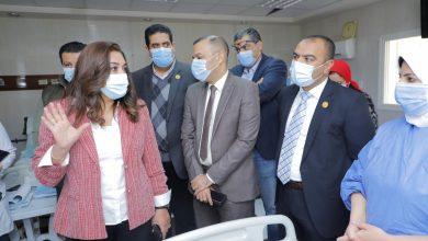 Photo of تحركات نواب الشيوخ تدعم خدمات طب الأسنان في دمياط