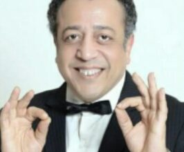 "Photo of غدا الفنان ""محمد شلش"" ضيف برنامج طريقي"