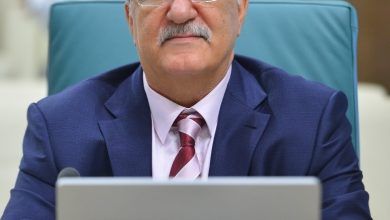 Photo of رئيس اللجنة السياسية بالبرلمان العربي يحذر من الاستهداف الممنهج لمملكة البحرين وتجاهل الإصلاحات التي حققتها