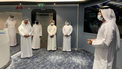 Photo of رئيس البرلمان العربي يزور مركز محمد بن راشد للفضاء ويؤكد: