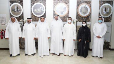 Photo of رئيس البرلمان العربي يزور مؤسسة وطني الإمارات ويؤكد: