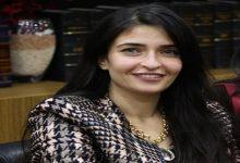 الدكتورة إيرين سعيد