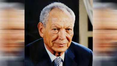 الملياردير المصري انسي نجيب ساويرس